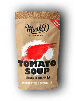 Soup-t